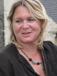 Bernadette Stokvis