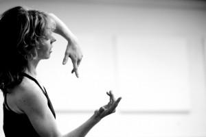 Choreografe Sanne van der Put