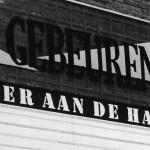 theater aan de haven