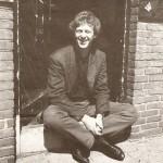 John Reinders in 1986